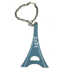 HERMES World Festival 2006 Hawaii Only Eiffel Tower Key Holder Bag Charm AK35860