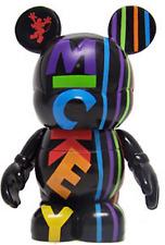 Disney Oh Mickey Series Vinylmation ( Oh Mickey Black )