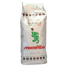 Mocambo Brasilia Crema e Aroma, 1000g ganze Bohne