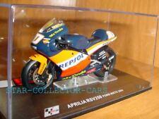 APRILIA RSV250 RSV 250 FONSI NIETO 2004 1/24 MOTO-GP#10