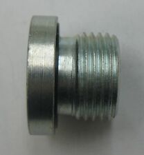 AF 9029-20X1.5 - 20mm x 1.5 Metric Plug with EOlastic Seal
