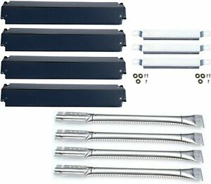 Gas Grill Parts Burner Heat BBQ Kit DG101 Replacement for Charbroil Burners New