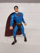"""Dc Comics Superman Returns Action Figure Toy 2006 6"""""""