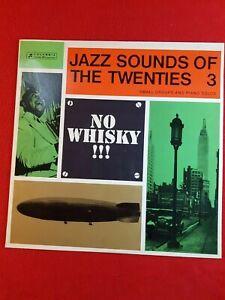 Vinyl LP : Columbia (ITALY) QPX 8032  : JAZZ SOUNDS OF THE TWENTIES - 3