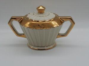 Sadler Sugar Bowl Made in England c1920's