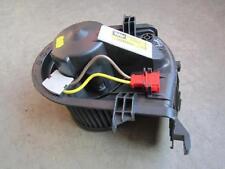Ventilatore Motore Ventilatore Riscaldamento VW Golf 3 Vento Ventilatore 1h1820021 RISCALDAMENTO CLIMA