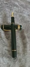 Parker Duo Fold Pen 1990's with 18k gold nib