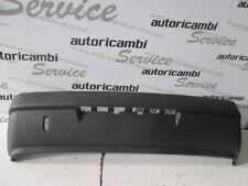 5971316SDS PARAURTI ANTERIORE ISAM AUTOIBIANCHI Y10 1.0 B RICAMBIO NUOVO