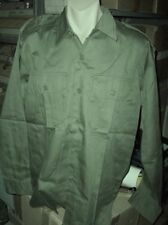 Australia Shirts Military Collectables