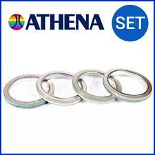 4x Échappement Joint de collecteur 30x39x4 mm Athena S410485012009