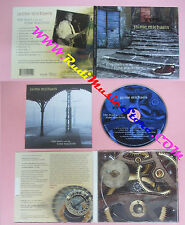CD JAIME MICHAELS The Man With The Time Machine  DIGIPACK no lp mc dvd (CS53)