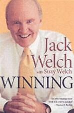 Winning  (ExLib) by Welch, Jack