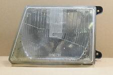 OPel Kadett D Front Lamp Light Headlamp Headlight Left Links scheinwerfer
