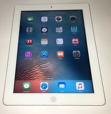 Apple iPad 2nd Gen 16GB, Wi-Fi, 9.7in - White