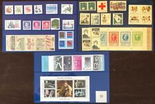 Sweden Year 1983 Stamps Mnh
