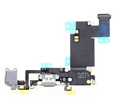 GRAY For iPhone 6S Plus Flex Cable Ribbon Charger USB Micro Port Dock Connector