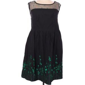 eShakti Cocktail Dress 2X