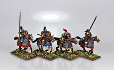 Mongol Heavy Cavalry Lancers Fireforge Games Mittelalter Middle Ages Mongolen
