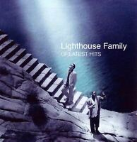 LIGHTHOUSE FAMILY greatest hits (best of) (CD compilation) ballad soft rock soul