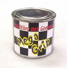 Additivo per gomme 1/5 1/8 ed 1/10 100 ml.