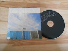 CD Pop Contriva - Separate Chambers (11 Song) Promo MORR MUSIC