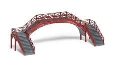 Hornby R7235 Hogsmeade Station Footbridge OO Gauge