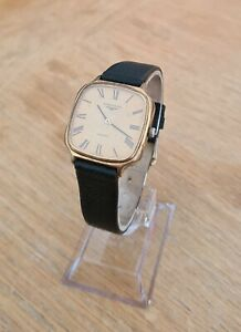 Vintage Longines Watch Good Condition