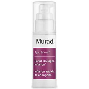 Murad age reform Rapid Collagen Infusion 1fl oz New