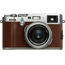 New Fujifilm Fujinon X100F Digital Camera - Brown