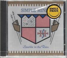 SIMPLE MINDS SPARKLE IN THE RAIN CD F.C . SIGILLATO!!!