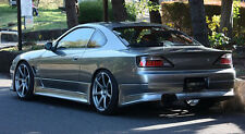 NISSAN 200SX S15  SIDE SKIRTS ONLY OZZY MADE 1 PAIR