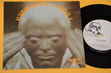 "PETER GABRIEL GENESIS 7"" 45(NO LP ) SOLSBURY HILL 1983 TOP EX !!"