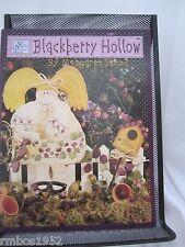 Susan Scheewe Publications Blackberry Hollow by Margaret Steed