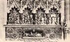 Amiens - Cathédrale - Vie de St Firmin