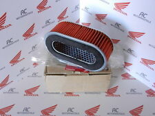 Honda CH 250 Elite Luftfilter Filter Original neu air cleaner NOS