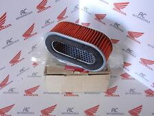 Honda CH 250 Elite Luftfilter Filter Original neu air cleaner NOS
