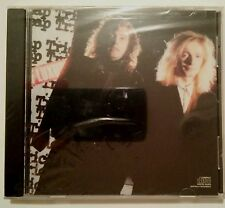 NEW FACTORY SEALED - CHEAP TRICK - LAP OF LUXURY MUSIC CD ALBUM 1988 / 2000 EPIC