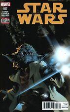 Star Wars #27- Marvel Comics modern reboot! Early Yoda story!