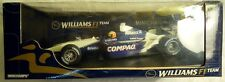 Minichamps 100020095: Williams BMW Launch Car 2002, #5 R. Schumacher, NEU & OVP