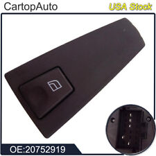 Power Window Switch Passenger Side For Volvo Truck FH12 FM VNL 20752919 21543901