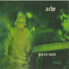 Ache-Green on (1971) - vinyl LP-reissue