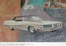 1967 Buick advertisement page, Buick Electra 225, 2-door hardtop