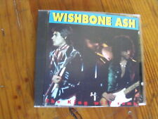 CD Wishbone Ash  The king will come