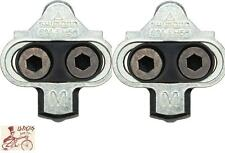 SHIMANO SH56 SPD MULTI-DIRECTIONAL RELEASE CLEAT SET WITHOUT CLEAT NUT