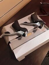 NOS Shimano Flightdeck Short Reach R700 10 Speed Road Bike Shifters