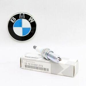 Original BMW NGK LKR8AP Zündkerze High Power M3 E90 M5 E60 M6 E63 12120032273