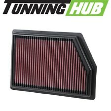 """6/"""" F 152 mm K/&N RC-2960 Round Tapered Universal Air Filter Dia."""