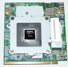 Nvidia GF 9600M GT G96-630-A1 V114 VER:1.2 Grafikkarte für Acer Aspire 8930G