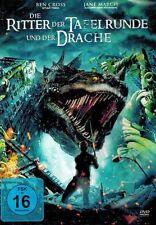 DVD NEU/OVP - Die Ritter der Tafelrunde und der Drache - Ben Cross & Jane March