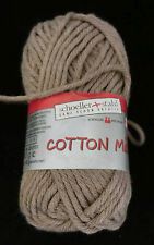 (49,80 €/kg): 600 Gramm  Schoeller+Stahl Cotton Mix, Fb. 023 nude #1646